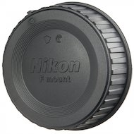 Фото Объектив Nikon 35mm f/1.8G AF-S DX Nikkor (JAA132DA)