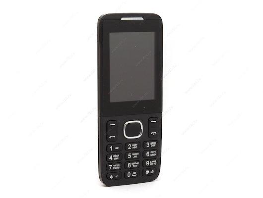 Мобильный телефон Vertex D503 черный