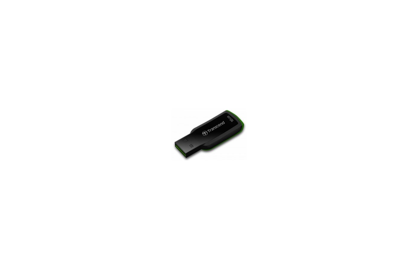 Флеш-диск USB 2.0 Transcend Jet Flash 360 16GB (TS16GJF360)