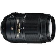 Фото Объектив Nikon 55-300mm f/4.5-5.6G ED DX VR AF-S Nikkor (JAA814DA)