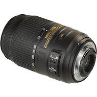 Объектив Nikon 55-300mm f/4.5-5.6G ED DX VR AF-S Nikkor (JAA814DA)