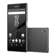 Фото Смартфон SONY E6683 Xperia Z5 Dual black