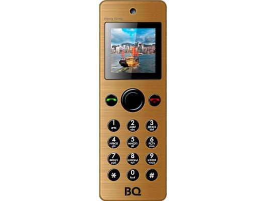 Мобильный телефон BQ BQM-1565 Hong Kong Bronze