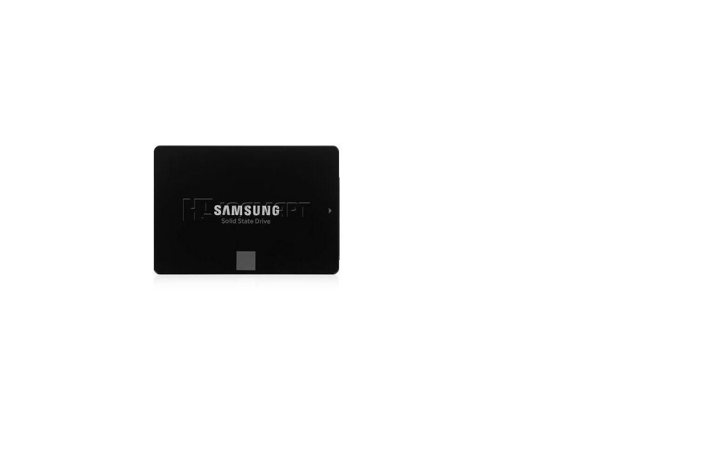 "SSD жесткий диск Samsung 850 EVO 2.5"" 500Gb SATA III (MZ-75E500BW)"