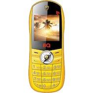 Фото Мобильный телефон BQ 1401 Monza Yellow