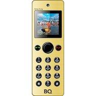 Фото Мобильный телефон BQ BQM-1565 Hong Kong Gold