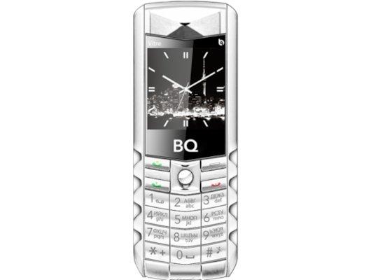 Мобильный телефон BQ BQM-1406 Vitre White