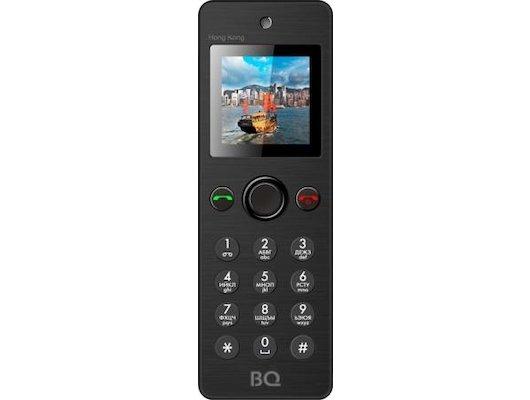 Мобильный телефон BQ BQM-1565 Hong Kong Black
