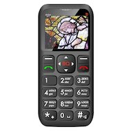 Фото Мобильный телефон BQ BQM-1802 Arlon Black/Red