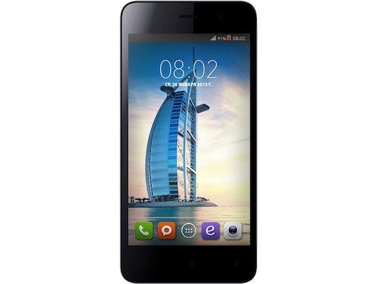 Смартфон BQ BQS-4503 Dubai Blue