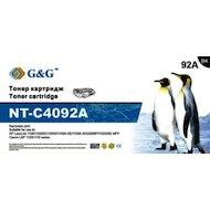 Фото Картридж лазерный GG NT-C4092A (EP-22) Совместимый для HP LaserJet 1100/3200 Canon LBP-1110/1120 (2500стр)