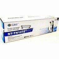 Фото Картридж лазерный GG NT-TN1075 Совместимый для Brother HL-1110/1112 DCP-1510/1512 MFC-1810/1815 (1000стр)