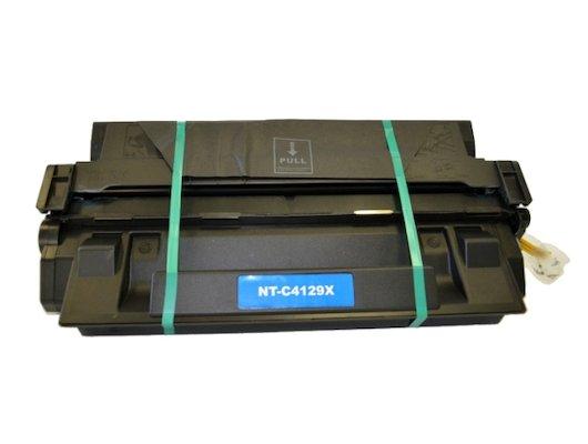 Картридж лазерный GG NT-C4129X Совместимый HP LaserJet 5000/5100 (10000 стр)