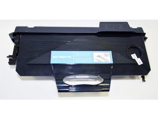 Картридж лазерный GG NT-TN2175 Совместимый для Brother HL-2140/2150N/2170W MFC-7440N/7840W (2600стр)