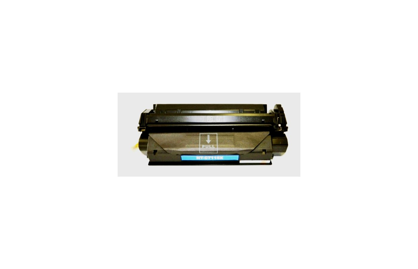 Картридж лазерный GG NT-C7115X Совместимый для HP LaserJet 1000/1005/1200/3300/3320/3330 Canon LBP-1210 (3500стр)