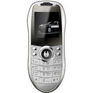 Мобильный телефон BQ 1577 Phantom Silver