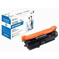 Картридж лазерный GG NT-CE250A Совместимый черный для HP LaserJet CP3525 (6000стр)