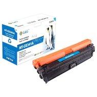 Картридж лазерный GG NT-CE341A Совместимый голубой для HP Color LaserJet EGG NTerprise 700 M775 (15000стр)