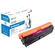 Картридж лазерный GG NT-CE343A Совместимый пурпурный для HP Color LaserJet EGG NTerprise 700 M775 (15000стр)