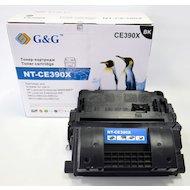 Фото Картридж лазерный GG NT-CE390X Совместимый для HP LaserJet EGG NTerprise 600 M602/603 M4555MFP (24000стр)