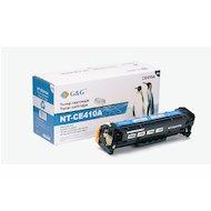 Картридж лазерный GG NT-CE410A черный для HP LaserJet Pro 300 color M351 Pro400 color M451