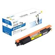 Фото Картридж лазерный GG NT-CF352A желтый для НР LaserJet Pro Color M176/176FN/M177/M177FW (1000стр)