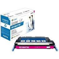 Фото Картридж лазерный GG NT-Q6473A Совместимый пурпурный для НР Color LaserJet 3600/3800 CP3505 (4000стр)