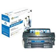 Фото Картридж лазерный GG NT-Q7551A Совместимый для HP LaserJet P3005/P3005D (6500стр)