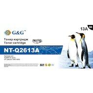 Фото Картридж лазерный GG NT-Q2613A Совместимый для НР LaserJet 1300 (2500стр)