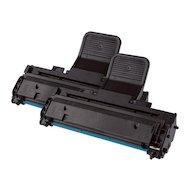 Картридж лазерный Samsung MLT-P108A каритридж (2-pack) для ML-1640/1641/2240/2241