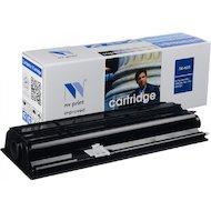 Картридж лазерный NV-Print совместимый Kyocera TK-435 для Kyocera Mita KM TASKalfa 180/181/220/221 (туба 870г.) Чёрный