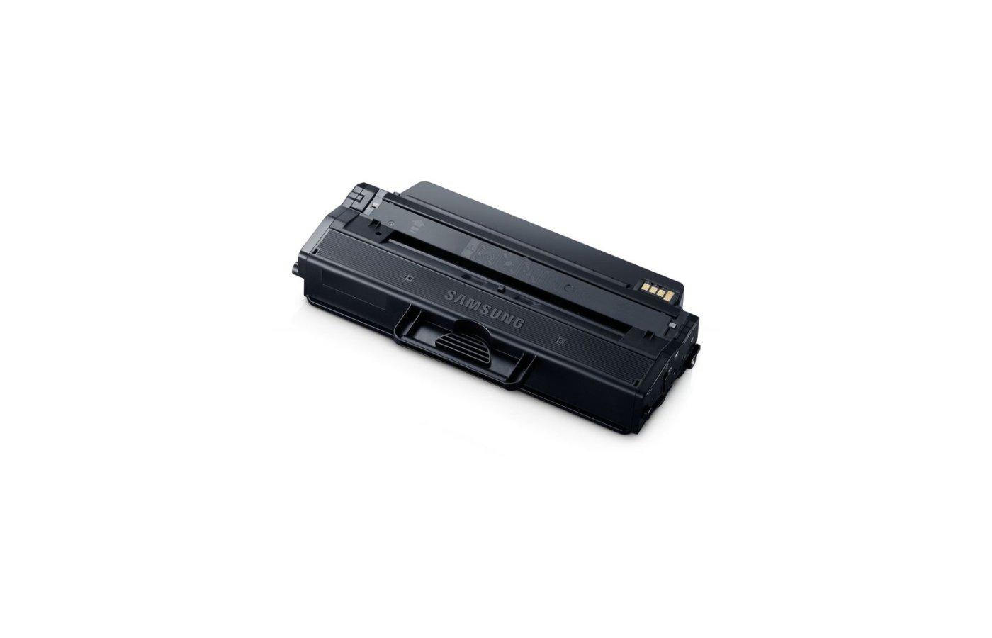 Картридж лазерный Samsung MLT-D115L черный для SL-M2620D/M2820ND/M2820DW (2500стр.)