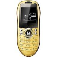 Мобильный телефон BQ 1577 Phantom Gold