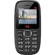 Фото Мобильный телефон BQ BQM-1820 Barcelona Black