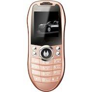 Мобильный телефон BQ 1577 Phantom Bronze