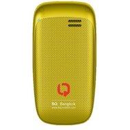 Фото Мобильный телефон BQ 1801 Bangkok Yellow