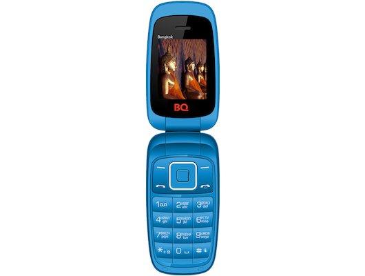 Мобильный телефон BQ 1801 Bangkok Blue