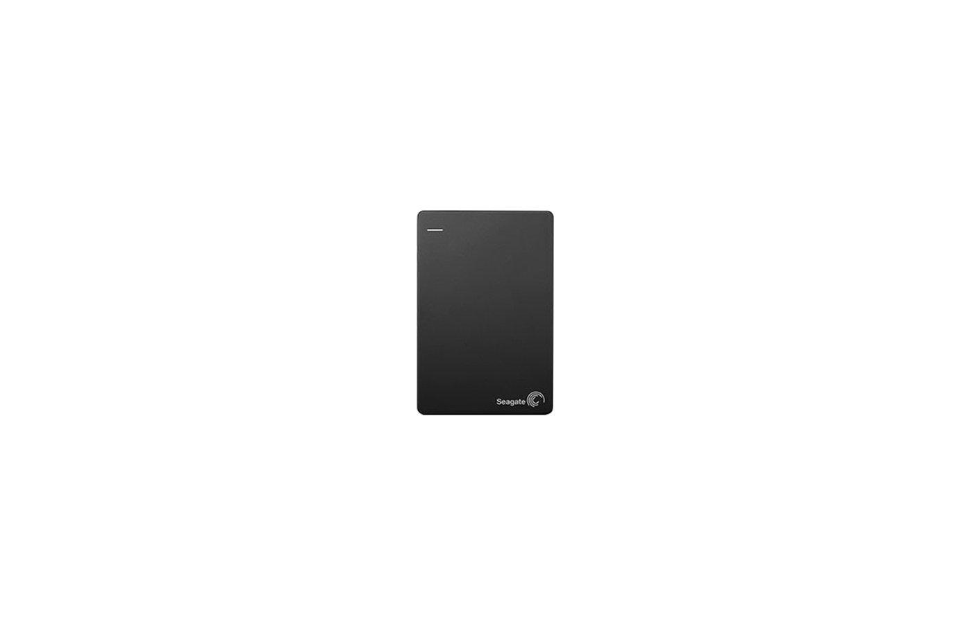 Внешний жесткий диск Seagate STDR1000200 1Tb Backup Plus USB 3.0 черный