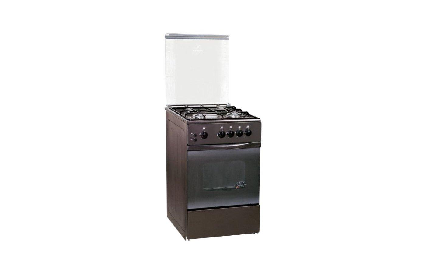 Плита газовая GRETA 1470-00 исп. 07 BR