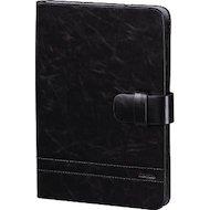 """Фото Чехол для планшетного ПК Hama для планшета 10.1"""" Chairman полиуретан черный (00126705)"""
