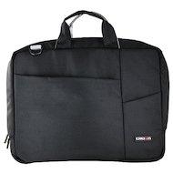 Кейс для ноутбука CROWN CMB-550 черный