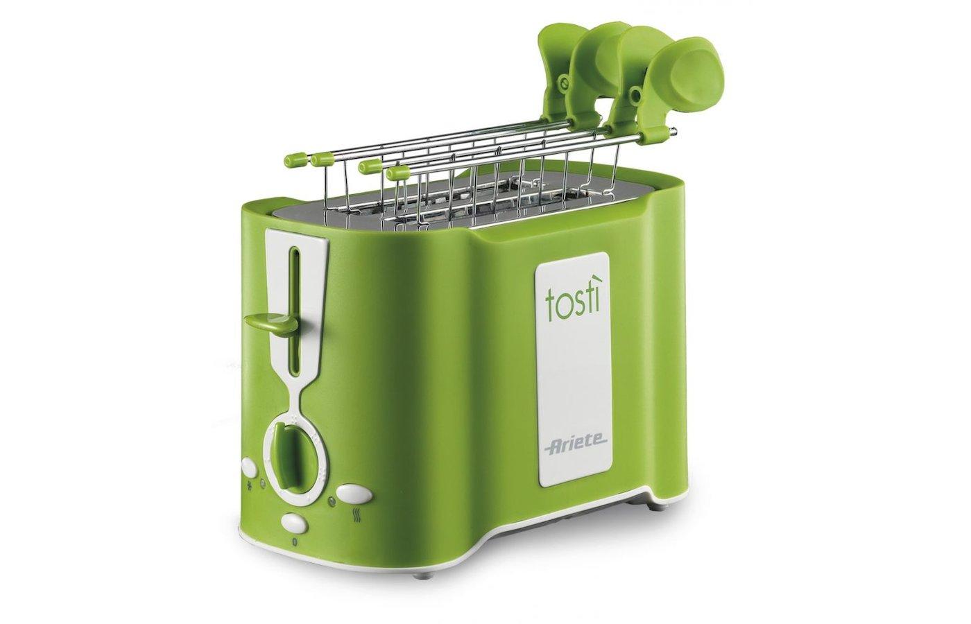 Тостер ARIETE 124/12 Toasty