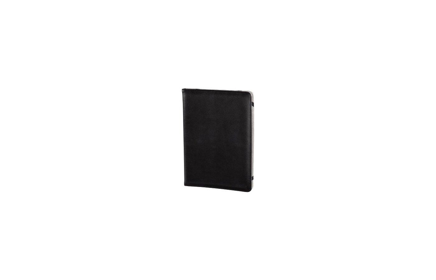 """Чехол для планшетного ПК Hama для планшета 10.1"""" Piscine искусственная кожа черный (00108272)"""