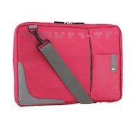 "Фото Кейс для ноутбука CROWN CMSBG-4410P (Genuine Series) pink 10,2"""