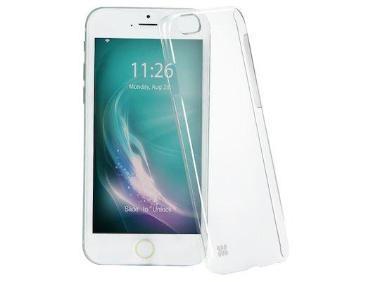 Чехол Promate Crystal-i6 для iPhone 6/6S