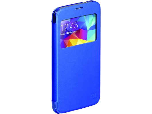 Чехол Promate Fenes-S5 для Samsung Galaxy S5 (SM-G900) синий