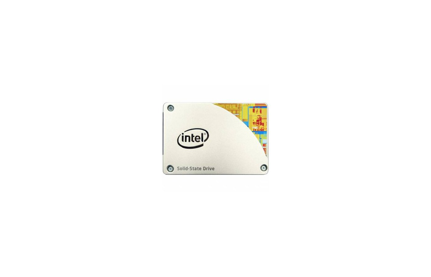 SSD жесткий диск Intel Original SATA III 56Gb SSDSC2BW056H601 535 Series 2.5""