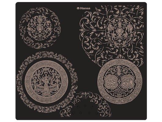 Варочная панель HANSA BHC 63503