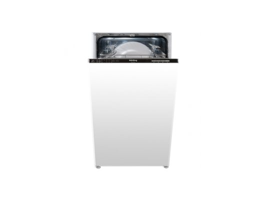 Встраиваемая посудомоечная машина KORTING KDI 45130