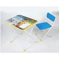 Фото Nika Д3Ф2 Набор мебели Дисней Феи.Тайны зимнего леса